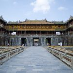 Top attraction in Hue