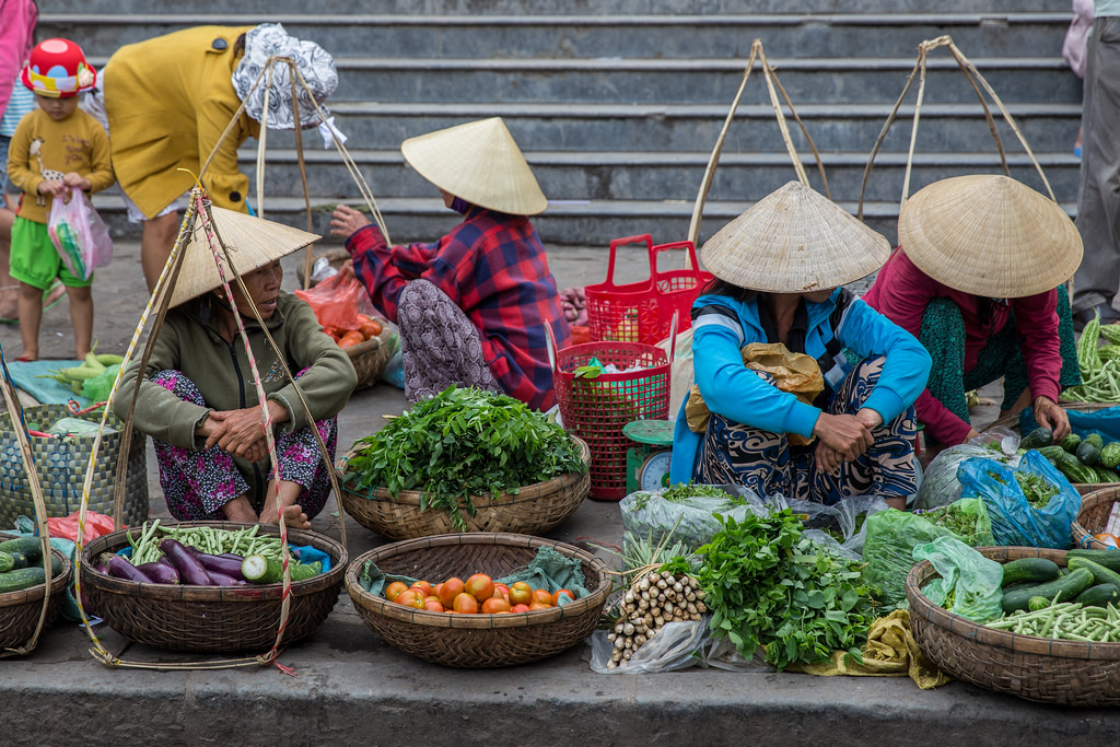 Scams in Hoi An and How to avoid it