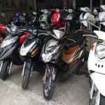 Where To Rent Motobike In Da Nang
