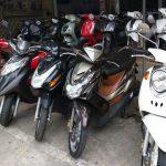 Where To Rent Motobike In Da Nang