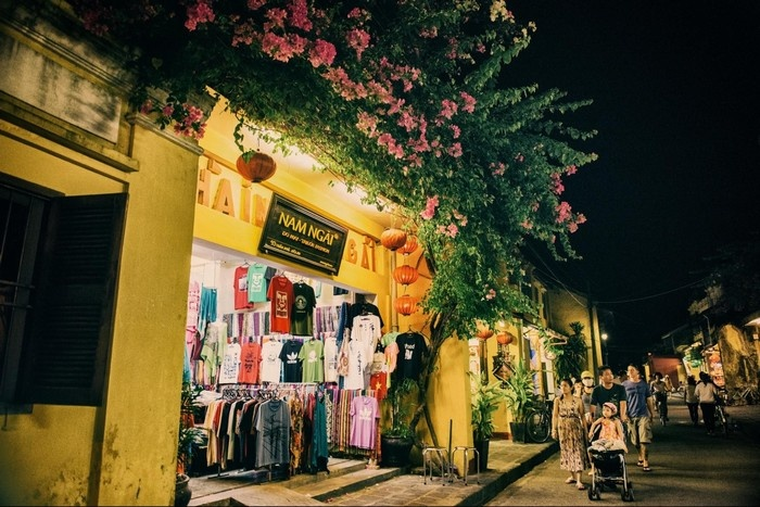 How to get cheap custom tailor in Hoi An
